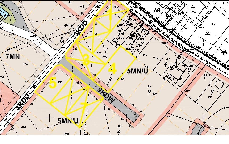Działka budowlana na sprzedaż Opalenica, Separówko  1400m2 Foto 5