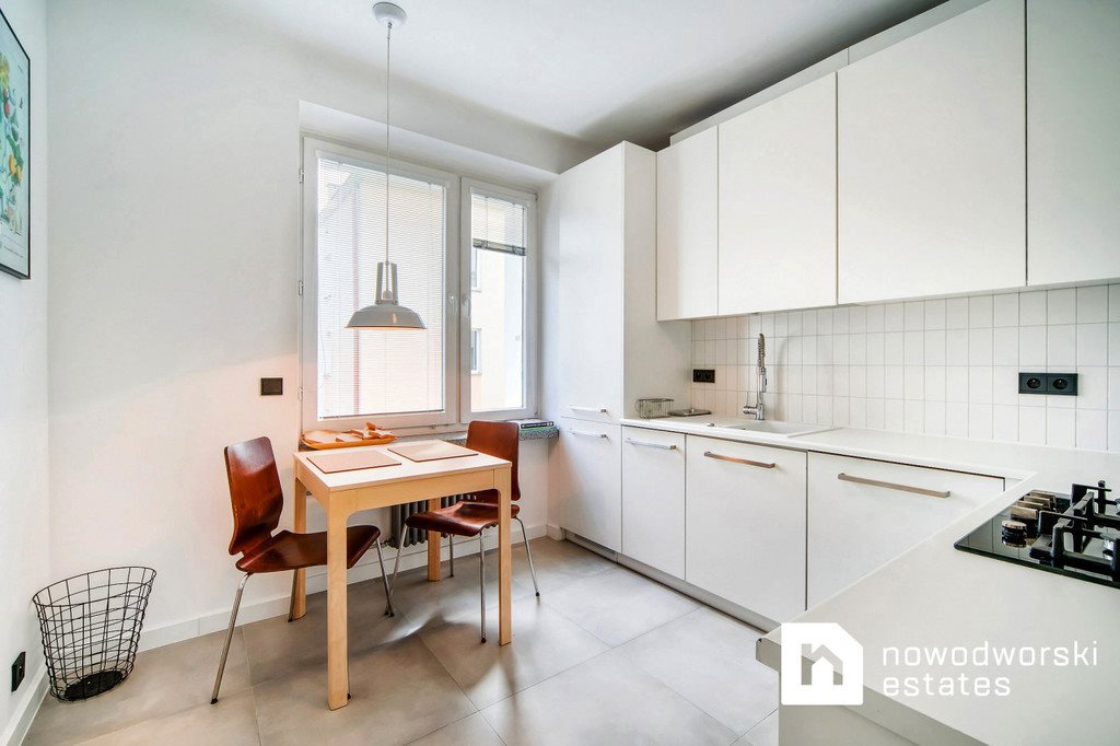 Mieszkanie dwupokojowe na wynajem Lublin, Śródmieście, Chmielna  50m2 Foto 8