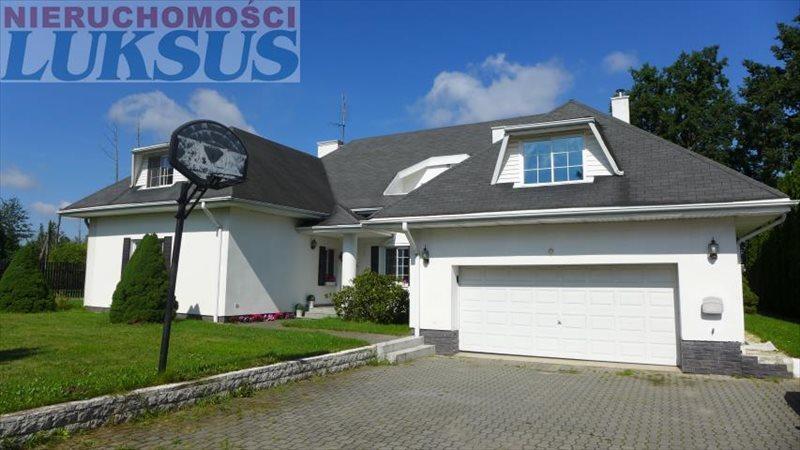 Dom na sprzedaż Piaseczno, Żabieniec  280m2 Foto 1