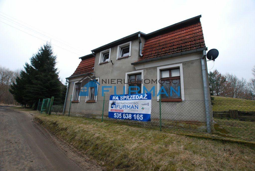 Dom na sprzedaż Człopa  165m2 Foto 1