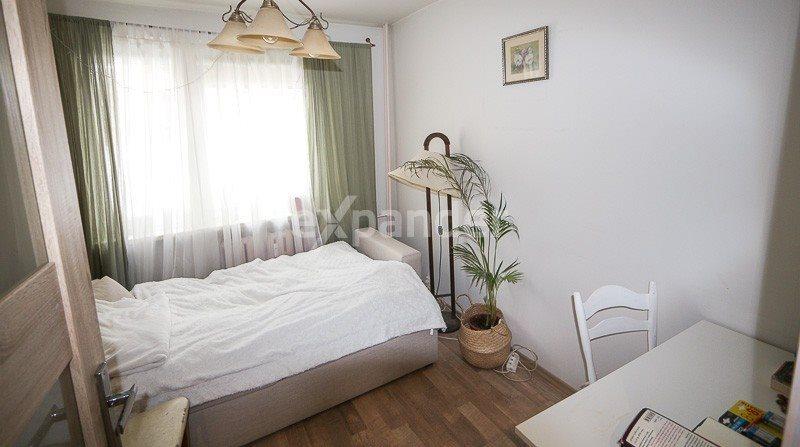 Mieszkanie trzypokojowe na sprzedaż Częstochowa, Północ, Starzyńskiego  61m2 Foto 8