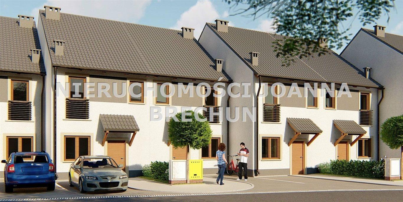 Dom na sprzedaż Radwanice, 13 KM OD GRANIC WROCŁAWIA OKOLICE RADWANIC / BEZ PROWIZJI  108m2 Foto 1