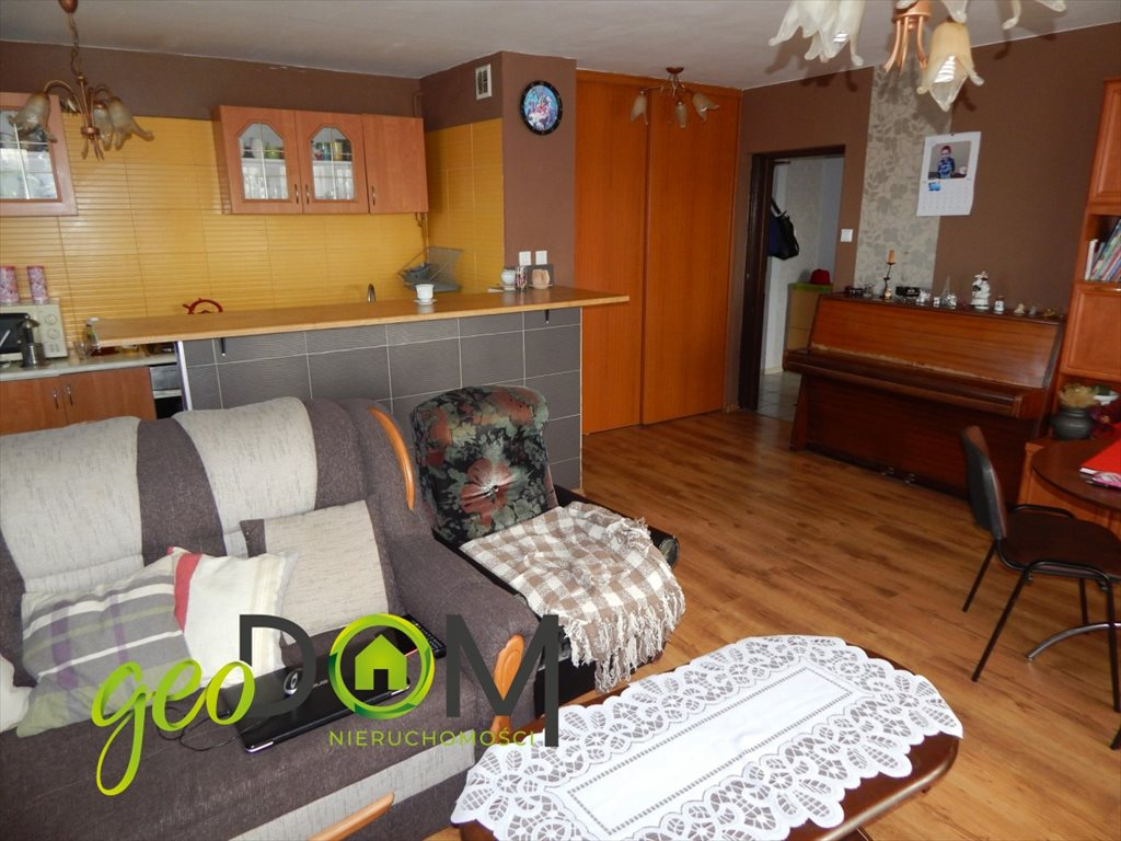 Mieszkanie trzypokojowe na sprzedaż Lublin, Bazylianówka  62m2 Foto 12