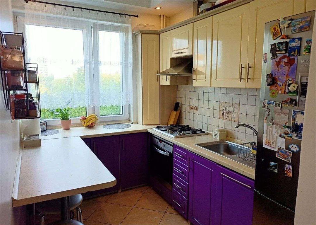 Mieszkanie trzypokojowe na sprzedaż Poznań, Grunwald, kopernika, poznań  59m2 Foto 1