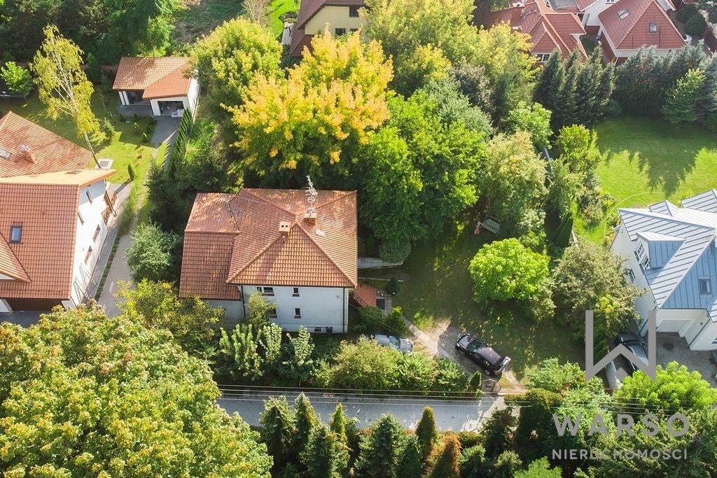 Dom na sprzedaż Dąbrowa, Zielona  180m2 Foto 1