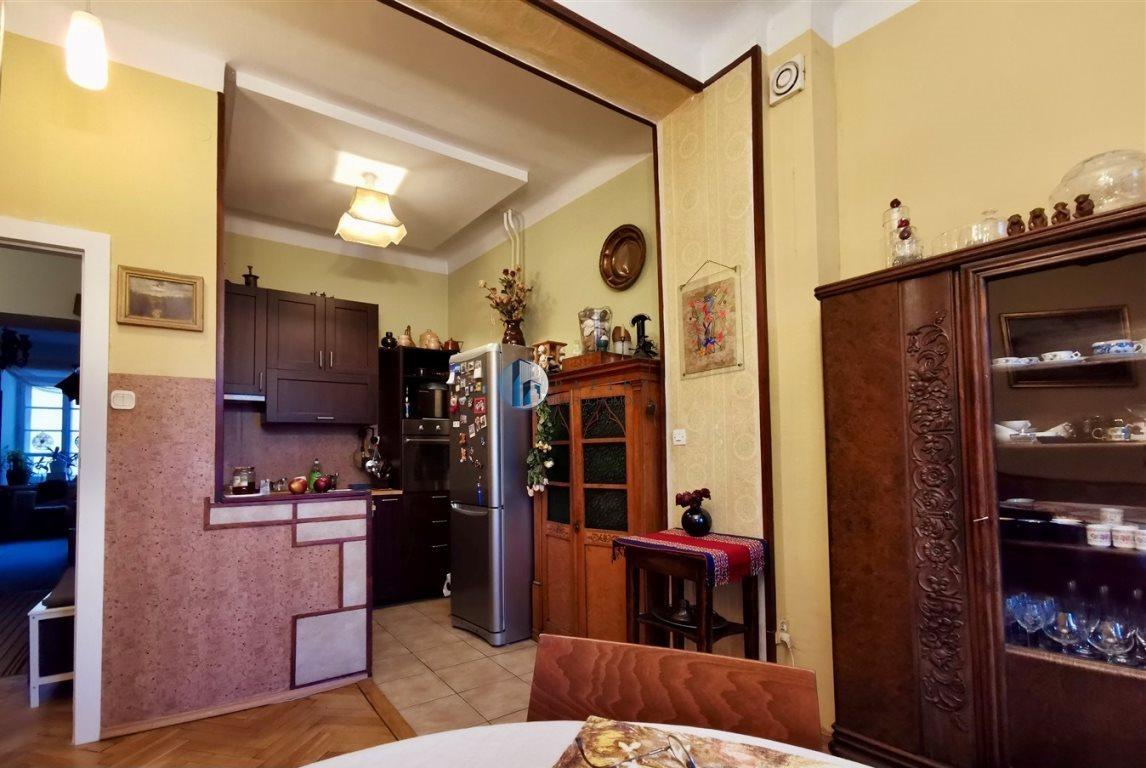 Mieszkanie trzypokojowe na sprzedaż Warszawa, Śródmieście, Stare Miasto, Krakowskie Przedmieście  85m2 Foto 5