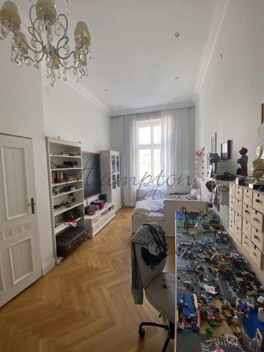 Mieszkanie na sprzedaż Warszawa, Śródmieście, Chmielna  150m2 Foto 9