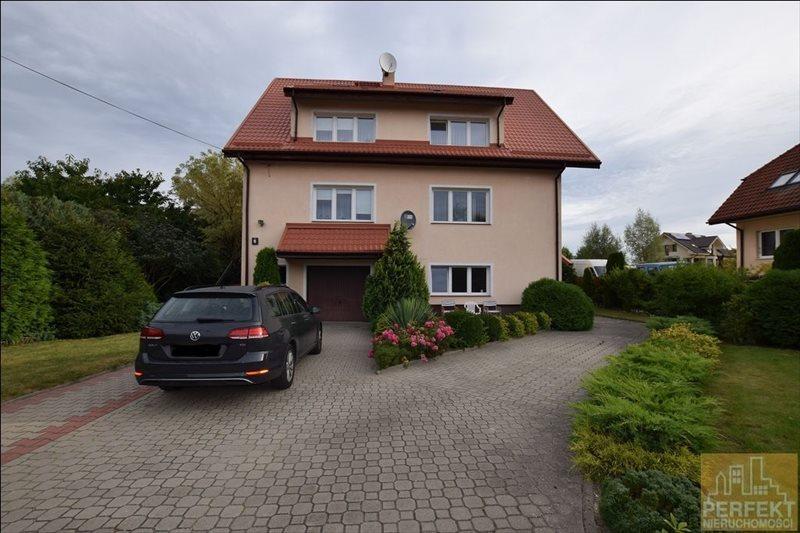 Dom na sprzedaż Olsztyn, Gutkowo, Wilgi  343m2 Foto 1