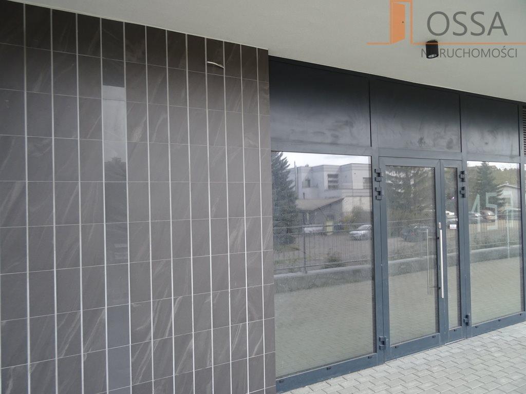 Lokal użytkowy na wynajem Gdańsk, Morena  153m2 Foto 2