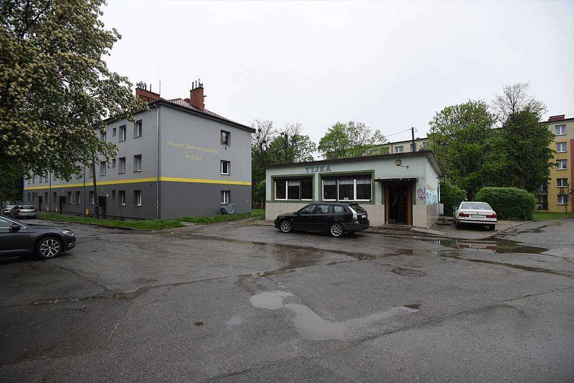 Lokal użytkowy na sprzedaż Bytom, Stroszek, Budynek wolnostojący  92m2 Foto 1