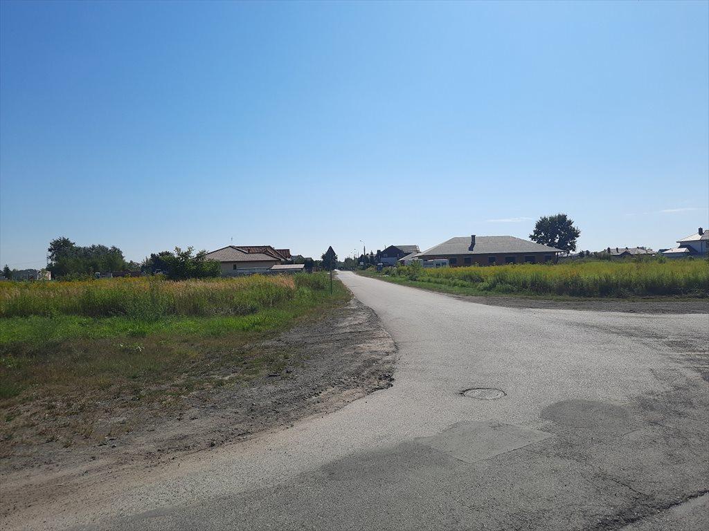 Działka budowlana na sprzedaż Stare Babice, Zielonki Wieś  3500m2 Foto 4
