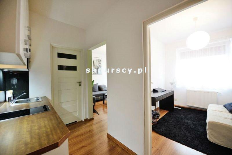 Mieszkanie dwupokojowe na wynajem Kraków, Bronowice, Bronowice Małe, Bronowicka  30m2 Foto 1