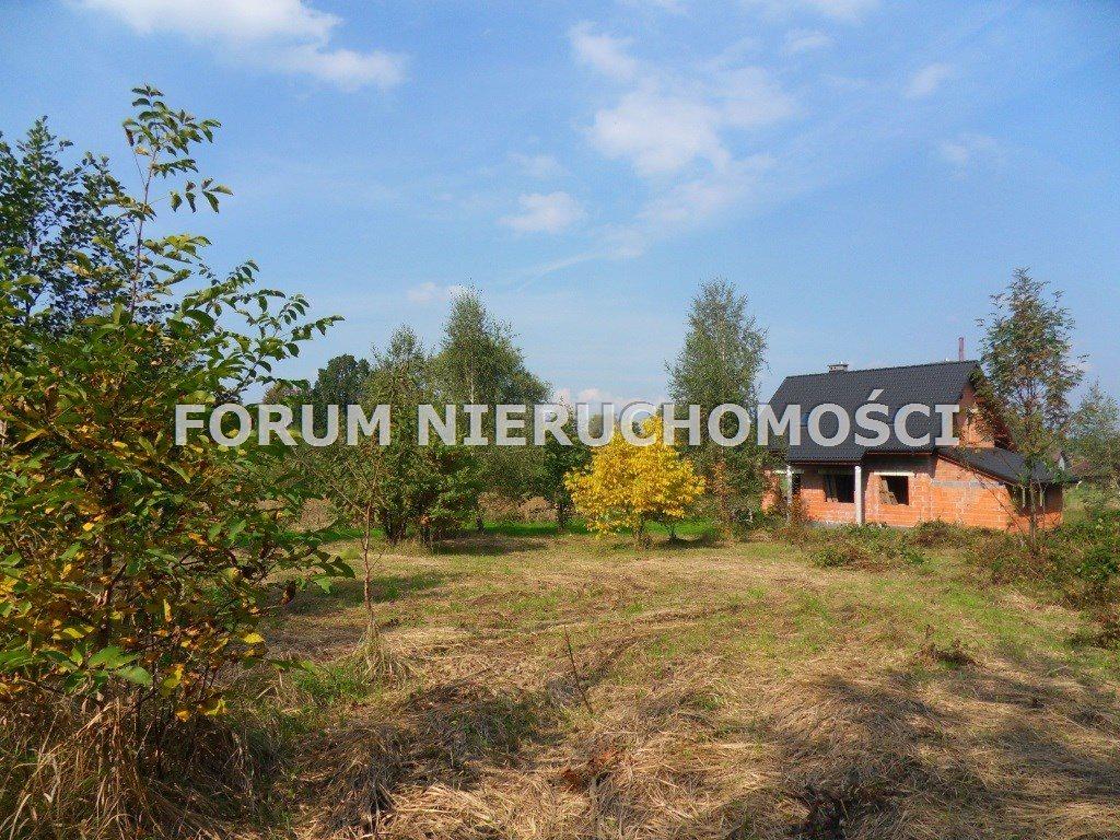 Działka budowlana na sprzedaż Bielsko-Biała, Komorowice Śląskie  2048m2 Foto 4