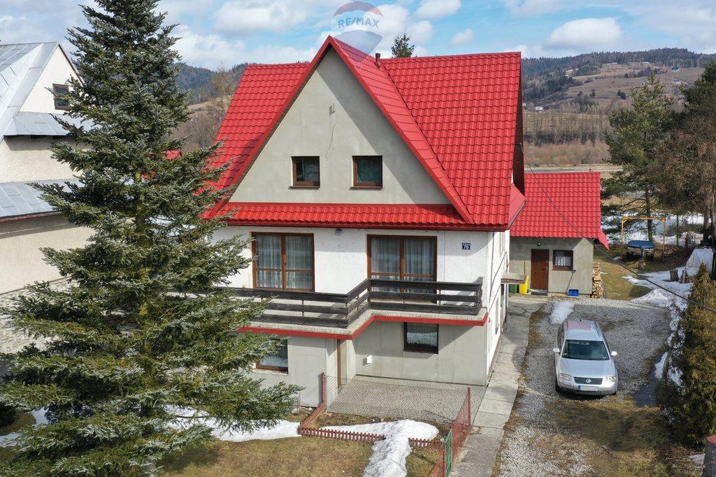 Dom na sprzedaż Dębno  240m2 Foto 1