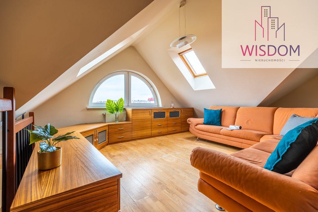 Mieszkanie czteropokojowe  na sprzedaż Olsztyn, Wincentego Witosa  115m2 Foto 11