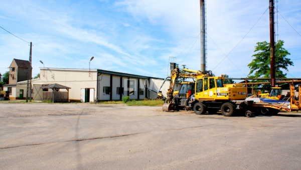 Lokal użytkowy na sprzedaż Głogówko, Głogówko  3200m2 Foto 6