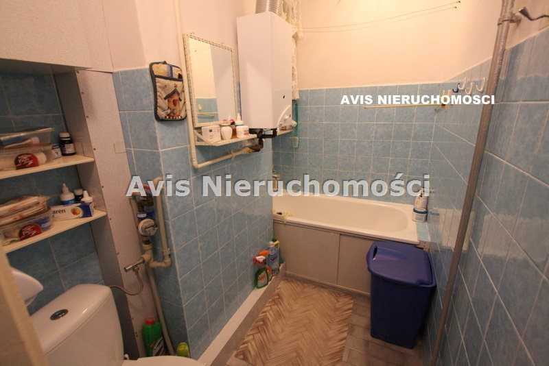 Mieszkanie trzypokojowe na sprzedaż Pieszyce  46m2 Foto 7
