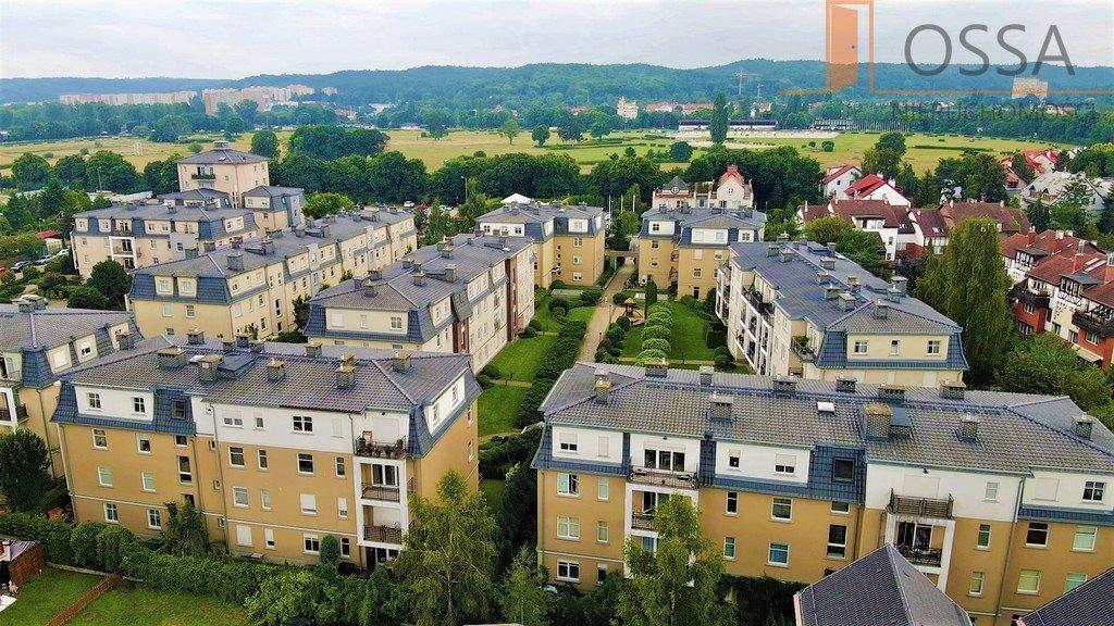 Mieszkanie trzypokojowe na sprzedaż Sopot, Wyścigi, Władysława Łokietka  79m2 Foto 4