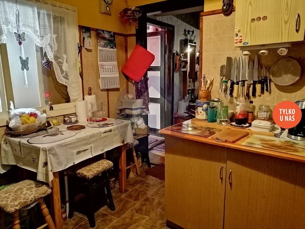 Mieszkanie trzypokojowe na sprzedaż Dzierżoniów, Świdnicka  70m2 Foto 7