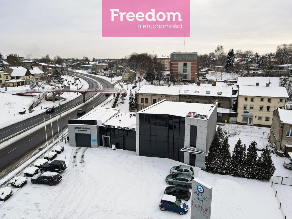 Lokal użytkowy na sprzedaż Czeladź, Stanisława Staszica  700m2 Foto 8