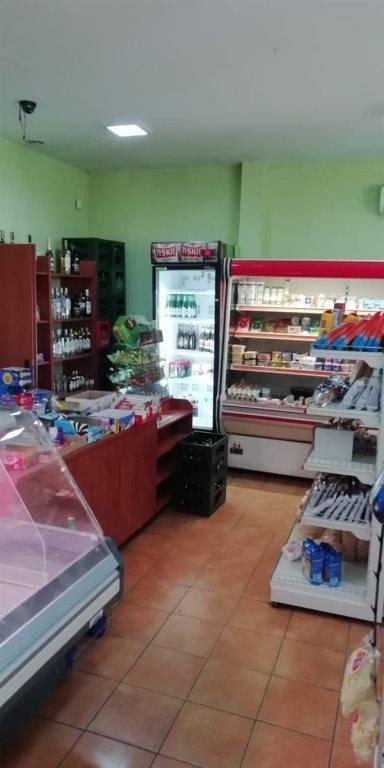 Lokal użytkowy na sprzedaż Ujazd, Jaryszów  155m2 Foto 12