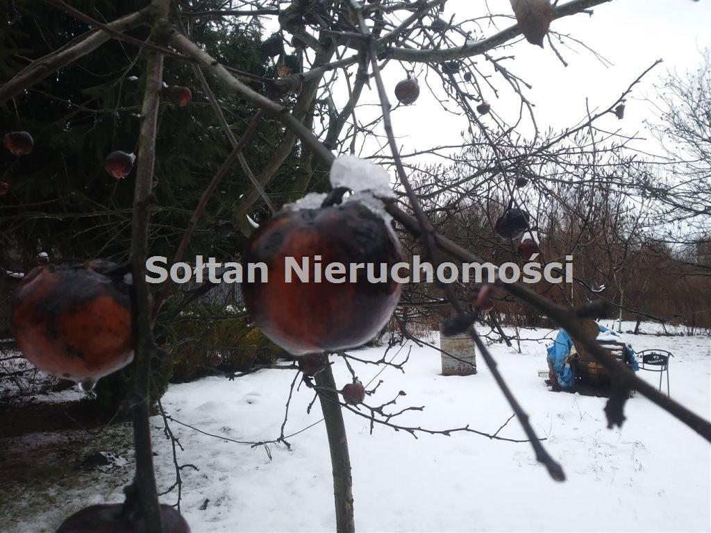 Działka inna na sprzedaż Warszawa, Bielany, Loteryjki  970m2 Foto 4