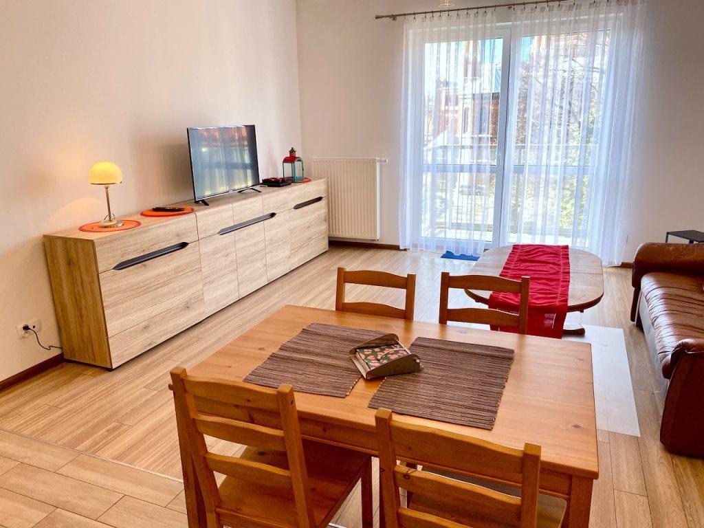 Mieszkanie dwupokojowe na wynajem Łódź, Śródmieście, Śródmieście, Kilińskiego  47m2 Foto 2