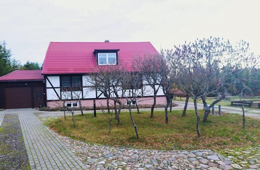 Dom na sprzedaż Cząstkowo  430m2 Foto 2