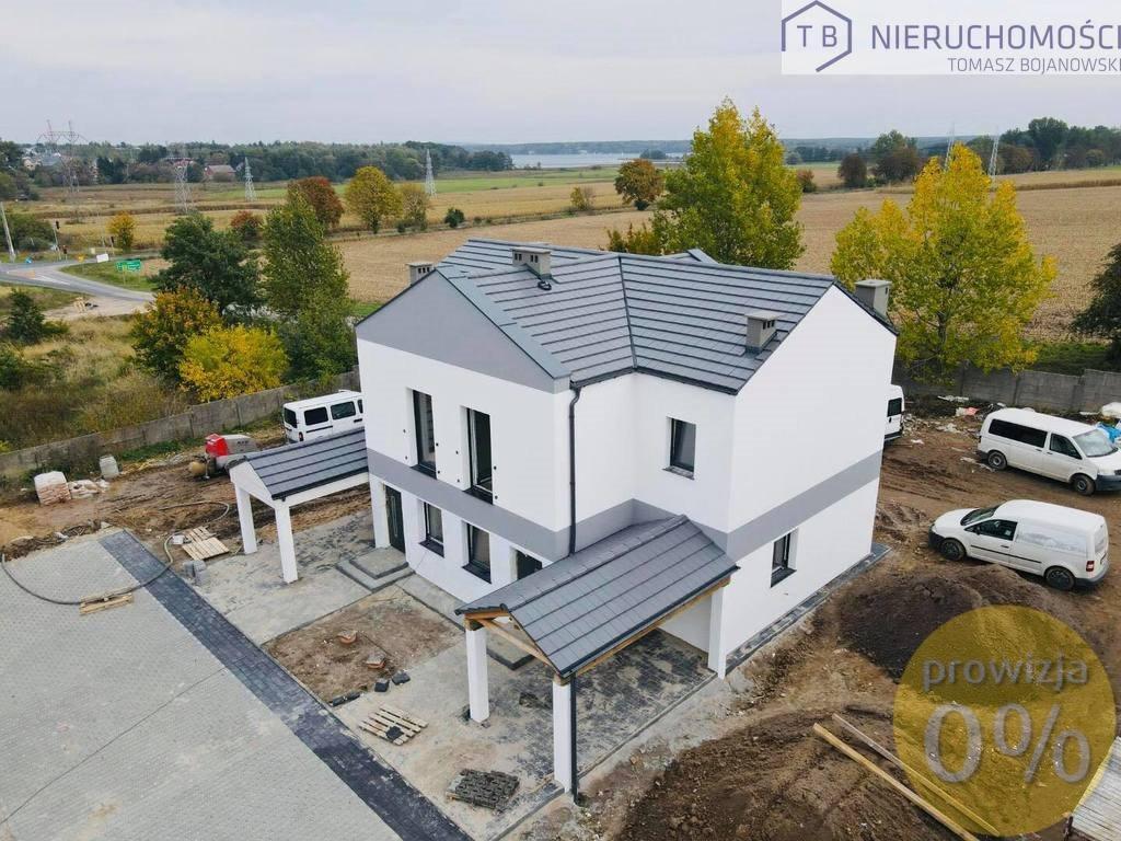 Dom na sprzedaż Poznań, Kiekrz  90m2 Foto 1