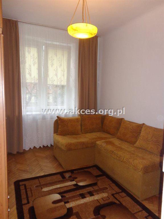 Mieszkanie dwupokojowe na wynajem Warszawa, Mokotów, Górny Mokotów, Olszewska  50m2 Foto 8