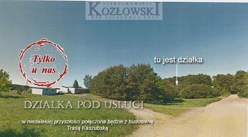 Działka komercyjna na sprzedaż Bojano, Lesoki  5000m2 Foto 1