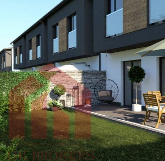 Mieszkanie dwupokojowe na sprzedaż Zaczernie  59m2 Foto 3