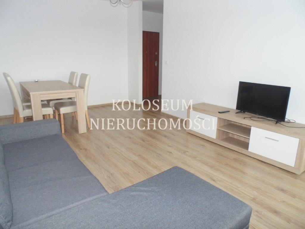 Mieszkanie dwupokojowe na wynajem Toruń, Strefa Czasu  38m2 Foto 3
