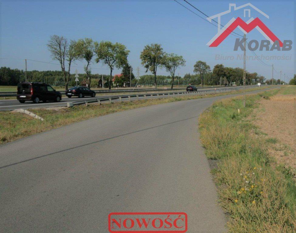 Działka przemysłowo-handlowa na sprzedaż Michałówek, Trasa E_7  17200m2 Foto 6