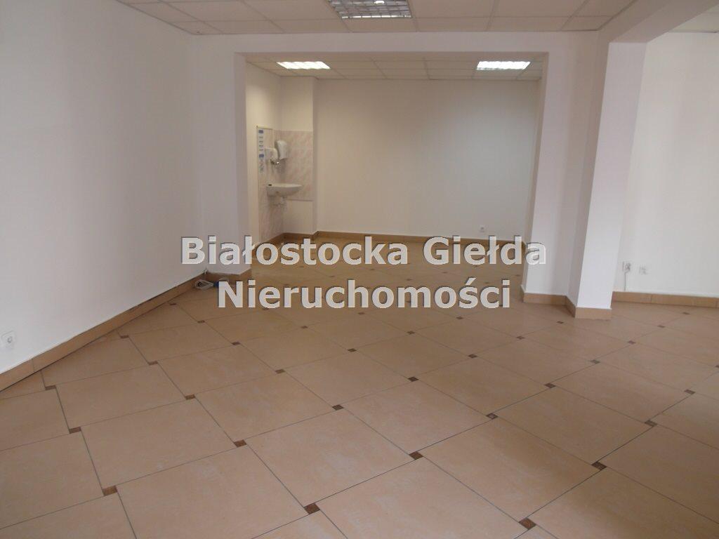 Lokal użytkowy na wynajem Białystok, Piasta  76m2 Foto 7