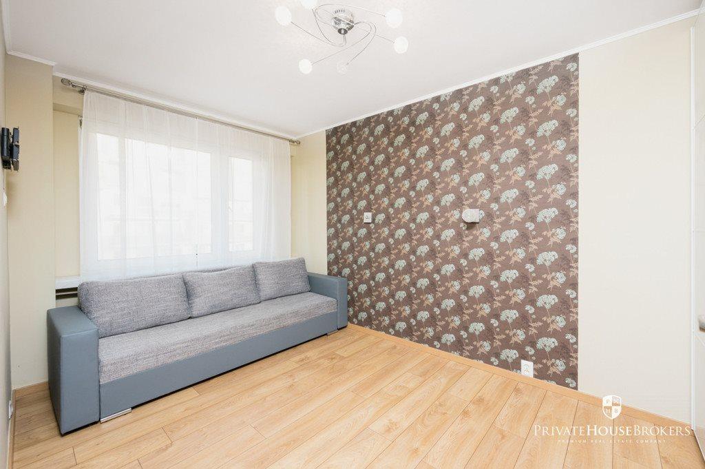 Mieszkanie czteropokojowe  na sprzedaż Kraków, Podgórze, Walerego Sławka  72m2 Foto 8