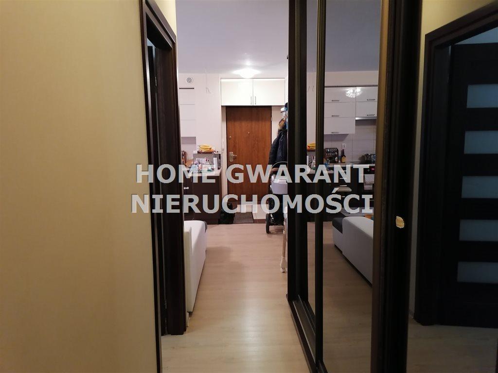 Mieszkanie trzypokojowe na sprzedaż Mińsk Mazowiecki  51m2 Foto 4