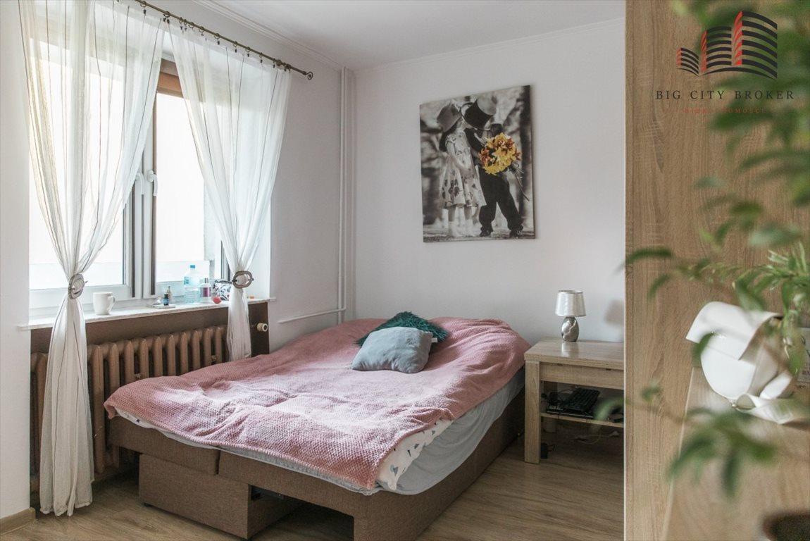 Mieszkanie trzypokojowe na sprzedaż Lublin, Wieniawa, Józefa Sowińskiego  50m2 Foto 7