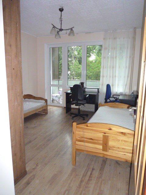 Mieszkanie dwupokojowe na sprzedaż Wrocław, Krzyki, Południe, Małachowskiego 12A  45m2 Foto 1