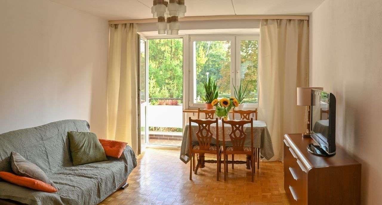 Mieszkanie trzypokojowe na sprzedaż Warszawa, Mokotów, Bacha  69m2 Foto 1