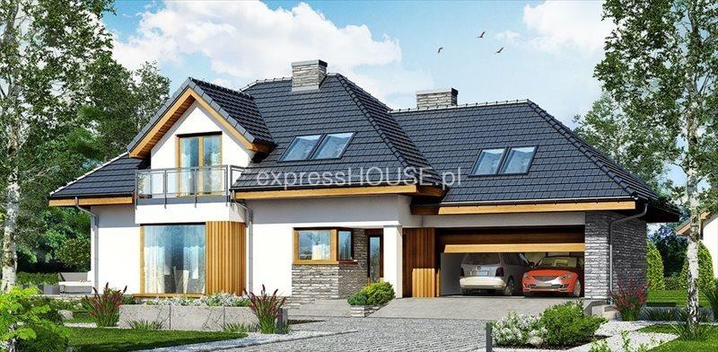 Dom na sprzedaż Lublin, Sławin  197m2 Foto 1