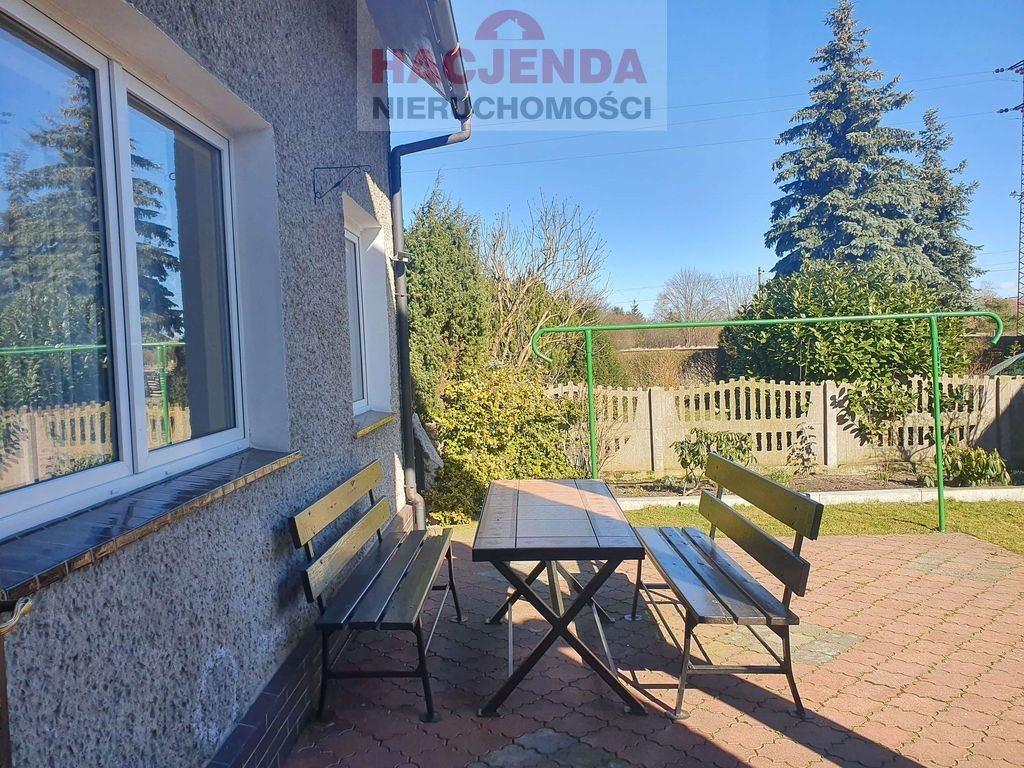 Dom na sprzedaż Trzebież  152m2 Foto 10