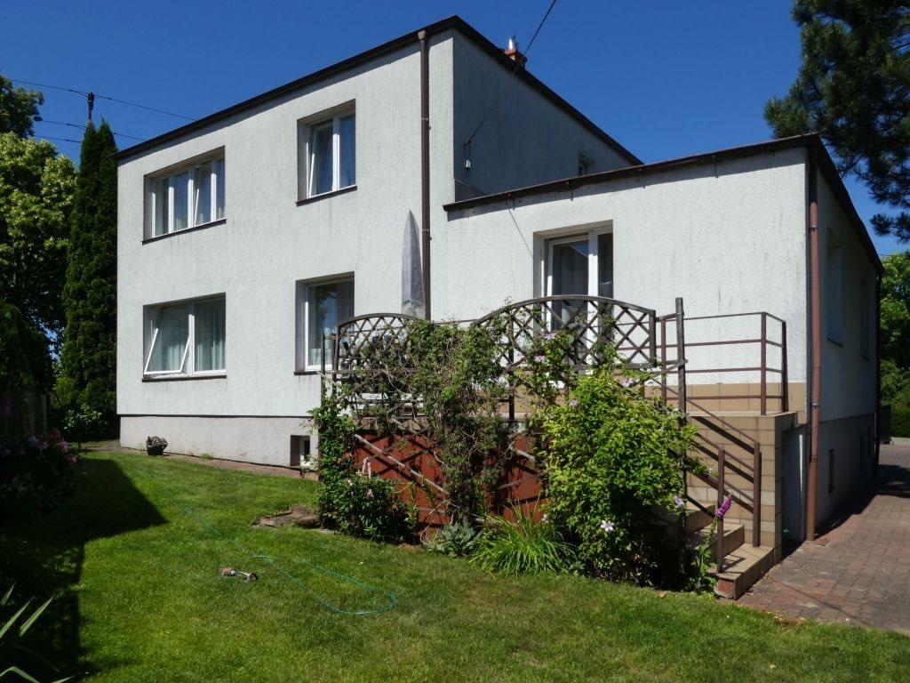 Dom na sprzedaż Dobre Miasto, gen. Jarosława Dąbrowskiego  242m2 Foto 1