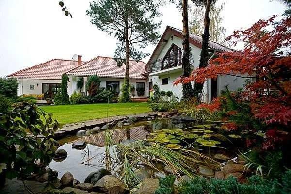 Dom na sprzedaż Józefów, Michalin, Graniczna  312m2 Foto 1