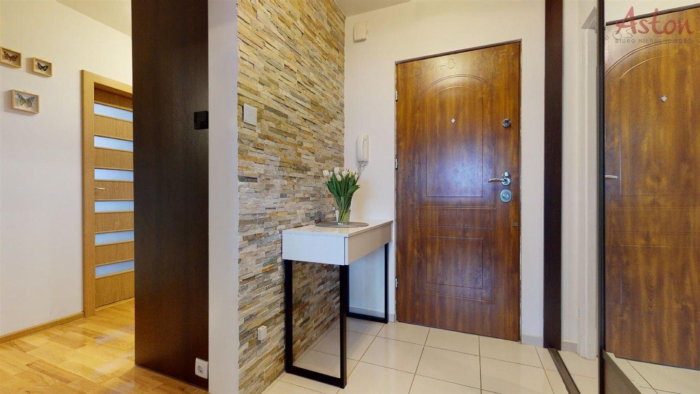 Mieszkanie trzypokojowe na sprzedaż Katowice, Piotrowice, Marcina Radockiego  80m2 Foto 4