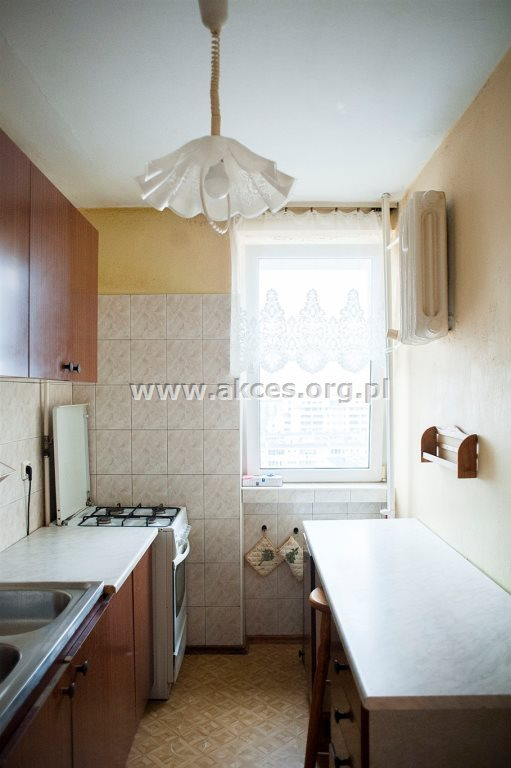 Mieszkanie trzypokojowe na sprzedaż Warszawa, Mokotów, Dolny Mokotów  47m2 Foto 6