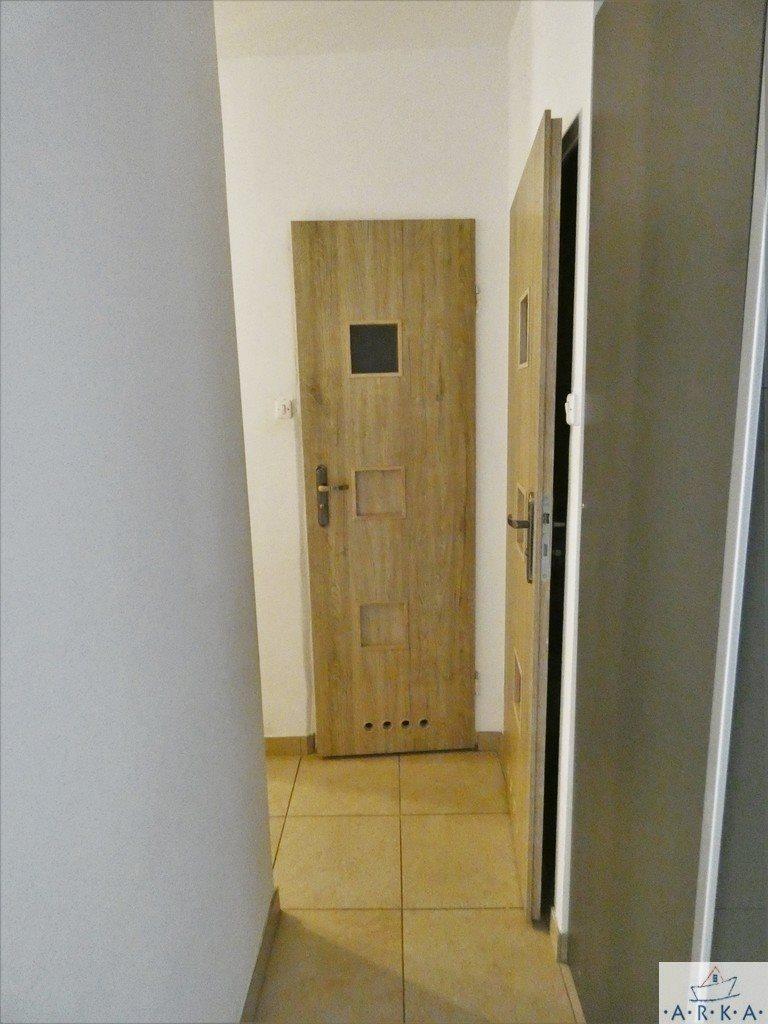Mieszkanie dwupokojowe na sprzedaż Szczecin, Os. Arkońskie  42m2 Foto 10