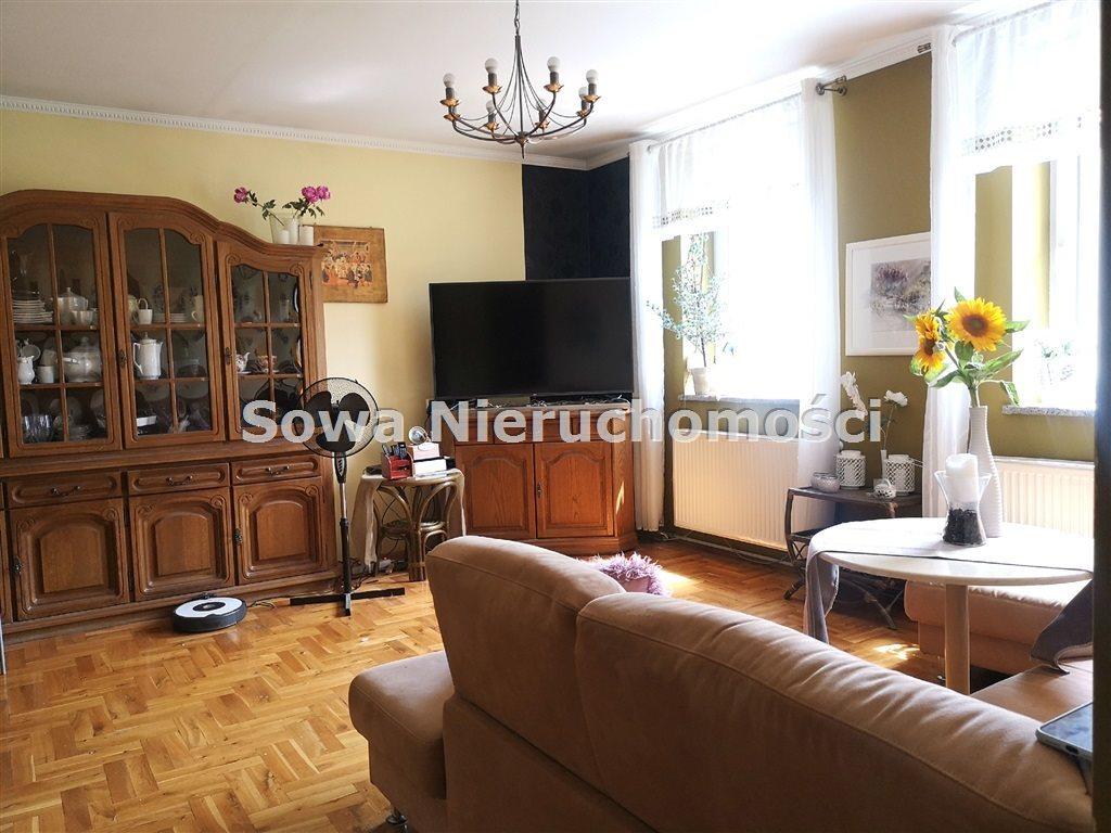 Mieszkanie trzypokojowe na sprzedaż Świebodzice  115m2 Foto 7