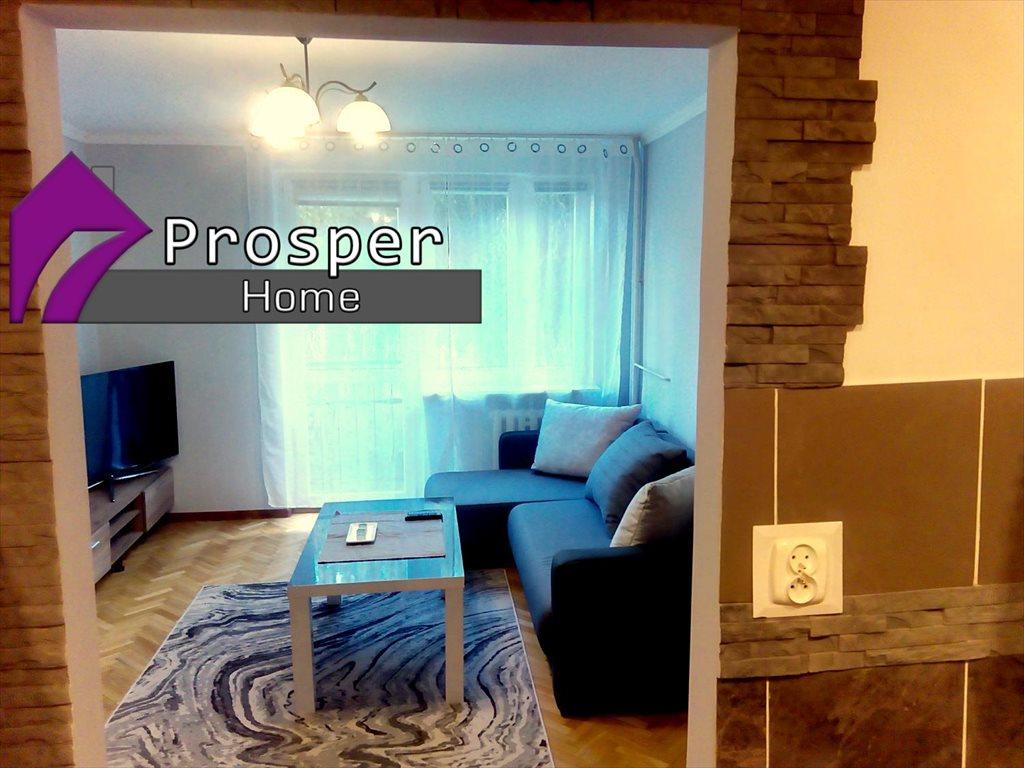 Mieszkanie dwupokojowe na sprzedaż Rzeszów, Jana Kochanowskiego  35m2 Foto 1
