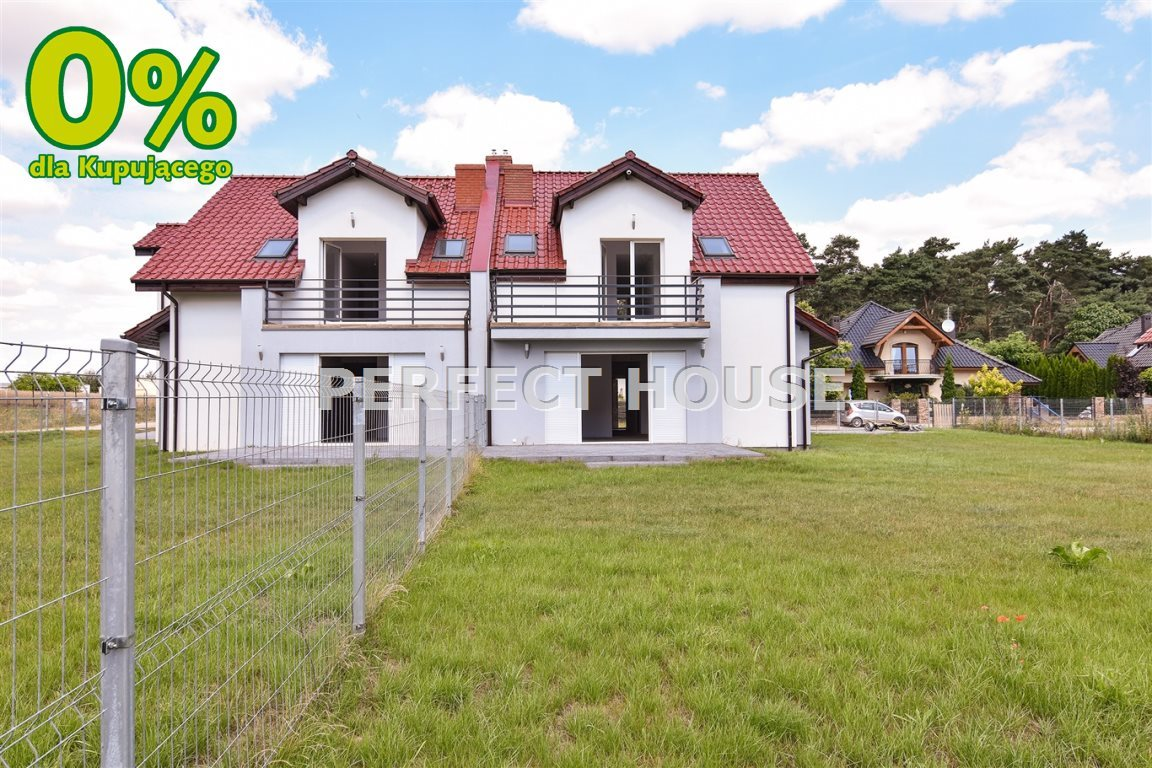 Dom na sprzedaż Mrowino  190m2 Foto 6